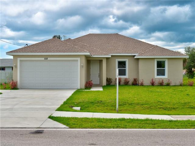1133 SW Trafalgar Pky, Cape Coral, FL 33991 (MLS #219042540) :: #1 Real Estate Services