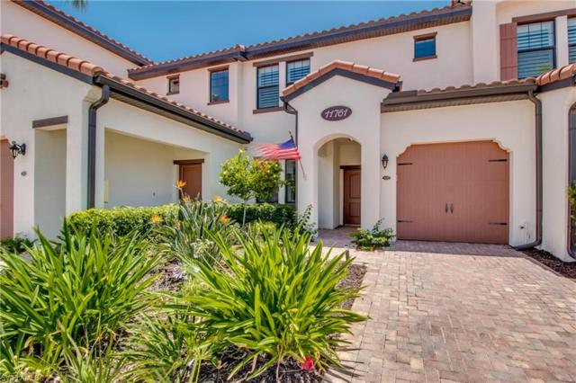 11761 Grand Belvedere Way #102, Fort Myers, FL 33913 (MLS #219042544) :: The Naples Beach And Homes Team/MVP Realty