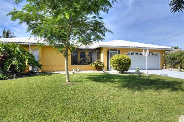 924 SE 16th Ter, Cape Coral, FL 33990 (MLS #219042565) :: #1 Real Estate Services