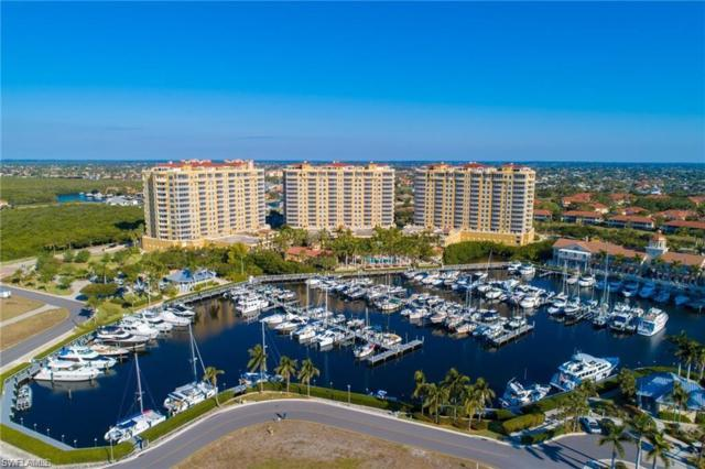 6081 Silver King Blvd #1201, Cape Coral, FL 33914 (MLS #219042581) :: John R Wood Properties