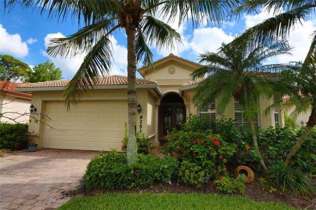 9251 Spanish Moss Way, Bonita Springs, FL 34135 (MLS #219042592) :: #1 Real Estate Services