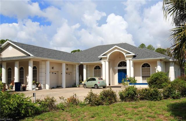 809 Mcarthur Ave, Lehigh Acres, FL 33936 (MLS #219042599) :: RE/MAX Radiance