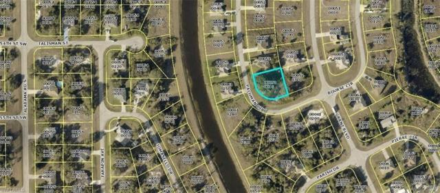 577 Pachman Cir, Lehigh Acres, FL 33974 (MLS #219042600) :: Clausen Properties, Inc.