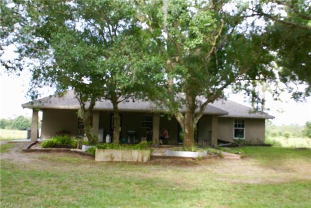 18331 County Road 731, Venus, FL 33960 (MLS #219042614) :: RE/MAX Radiance