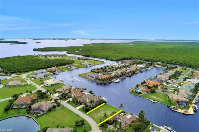 6004 Tarpon Estates Blvd, Cape Coral, FL 33914 (MLS #219042616) :: #1 Real Estate Services