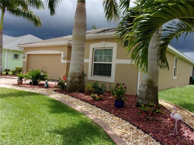 176 Destiny Cir, Cape Coral, FL 33990 (MLS #219042623) :: #1 Real Estate Services