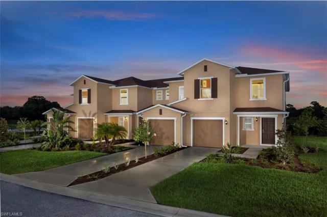 6390 Brant Bay Blvd #106, North Fort Myers, FL 33917 (MLS #219042648) :: #1 Real Estate Services