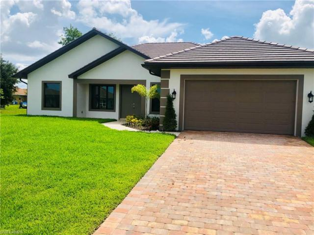 1425 NW 13th Ave, Cape Coral, FL 33993 (MLS #219042656) :: Clausen Properties, Inc.