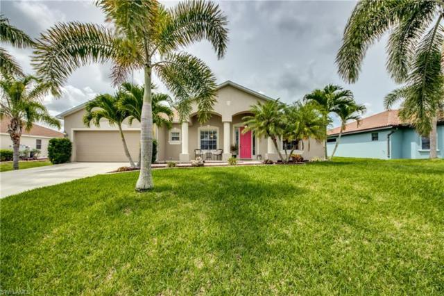 2218 NW Embers Ter, Cape Coral, FL 33993 (MLS #219042665) :: Clausen Properties, Inc.