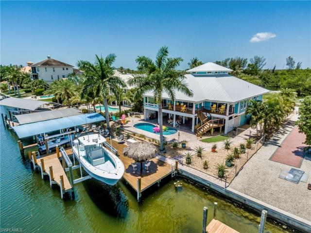 18339 Deep Passage Ln, Fort Myers Beach, FL 33931 (MLS #219042683) :: Sand Dollar Group
