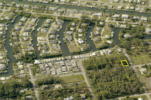 Oleander St, St. James City, FL 33956 (MLS #219042773) :: Sand Dollar Group