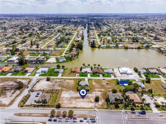 3627 Chiquita Blvd S, Cape Coral, FL 33914 (MLS #219042784) :: Royal Shell Real Estate