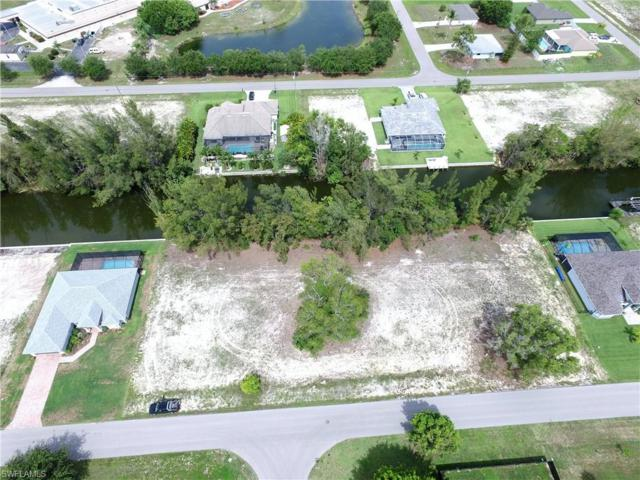 2131 SW 17th Pl, Cape Coral, FL 33991 (MLS #219042785) :: Clausen Properties, Inc.