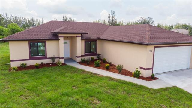1911 NW 22nd Pl, Cape Coral, FL 33993 (MLS #219042801) :: Clausen Properties, Inc.