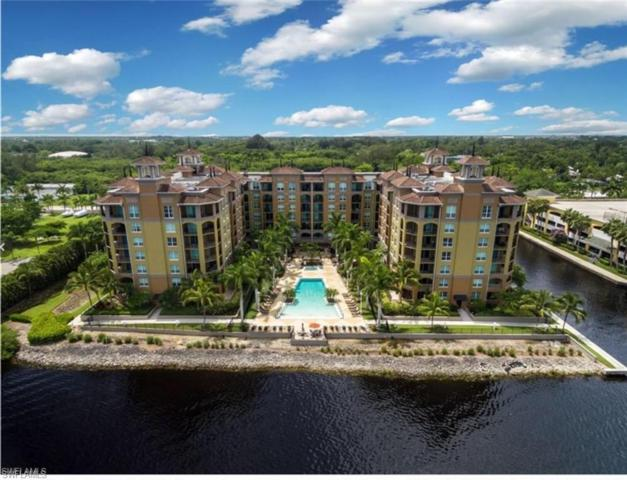 2825 Palm Beach Blvd #212, Fort Myers, FL 33916 (MLS #219042816) :: RE/MAX Realty Group