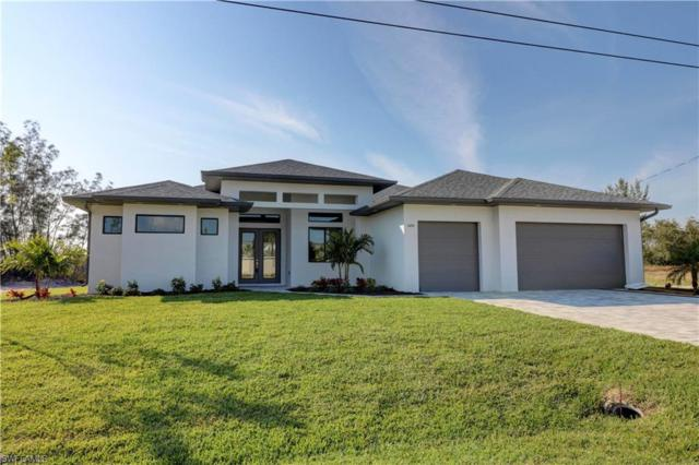 1420 SW 17th Ave, Cape Coral, FL 33991 (MLS #219042834) :: Clausen Properties, Inc.