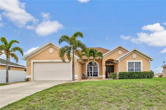1417 NW 16th Pl, Cape Coral, FL 33993 (MLS #219042844) :: Clausen Properties, Inc.