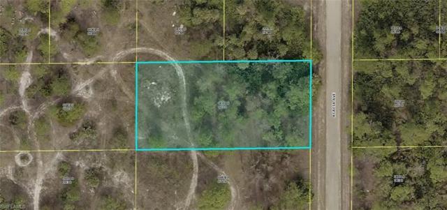 1221 Acacia Ave, Lehigh Acres, FL 33972 (MLS #219042847) :: Clausen Properties, Inc.