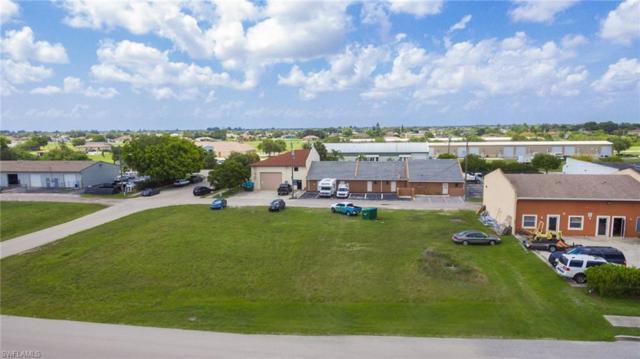 1007 NE 7th St, Cape Coral, FL 33909 (MLS #219042889) :: Palm Paradise Real Estate