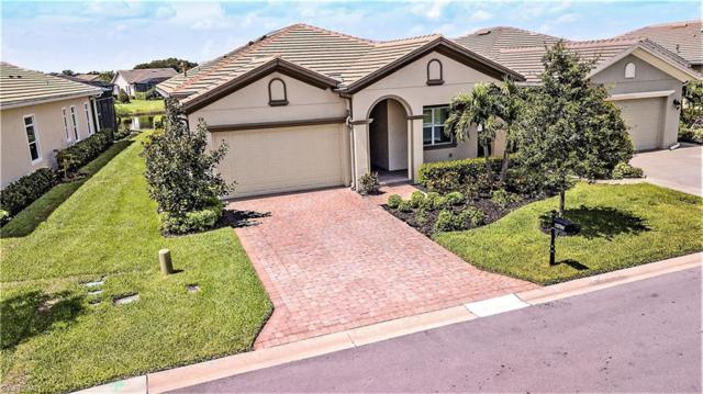 12764 Fairway Cove Ct, Fort Myers, FL 33905 (MLS #219042958) :: RE/MAX Realty Team