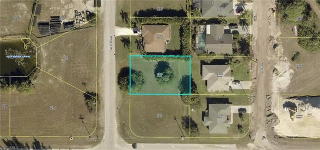 511 SW 29th Ave, Cape Coral, FL 33991 (MLS #219042967) :: Clausen Properties, Inc.