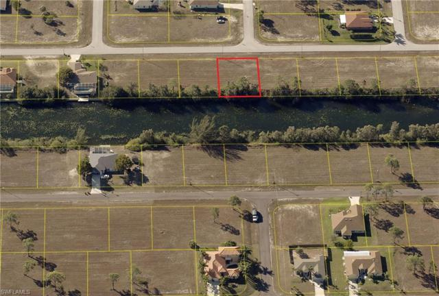 1927 NW 26th St, Cape Coral, FL 33993 (MLS #219043080) :: Palm Paradise Real Estate