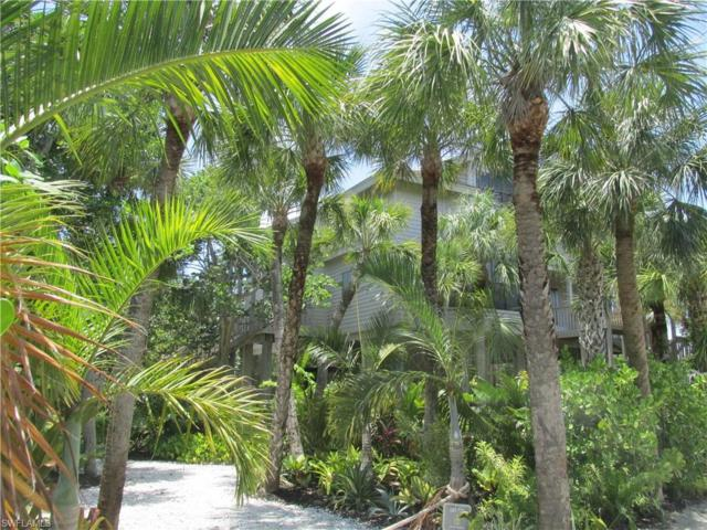 460 Gulf Bend Dr #10, Captiva, FL 33924 (MLS #219043116) :: RE/MAX Realty Team