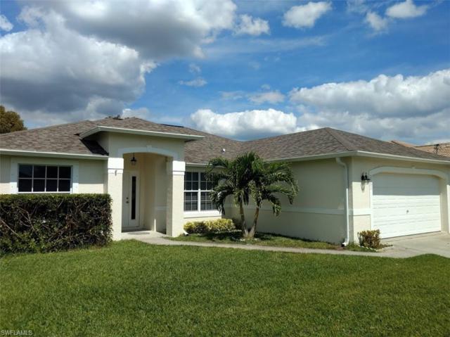 2051 NE 20th Ln, Cape Coral, FL 33909 (MLS #219043125) :: RE/MAX Radiance