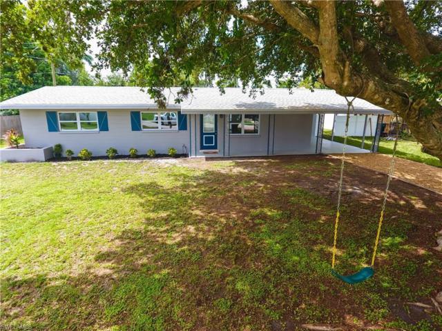 1432 Davis Dr, Fort Myers, FL 33919 (MLS #219043136) :: #1 Real Estate Services