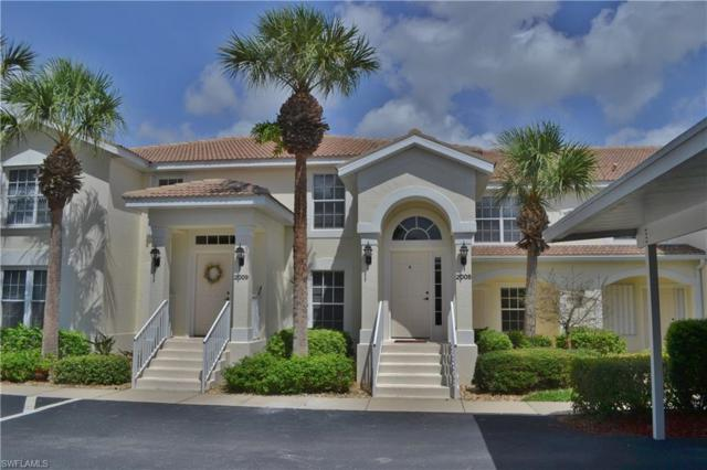 10117 Colonial Country Club Blvd #2007, Fort Myers, FL 33913 (#219043158) :: Southwest Florida R.E. Group LLC