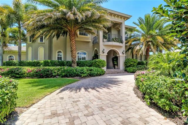 575 Turtle Hatch Rd, Naples, FL 34103 (MLS #219043192) :: Royal Shell Real Estate