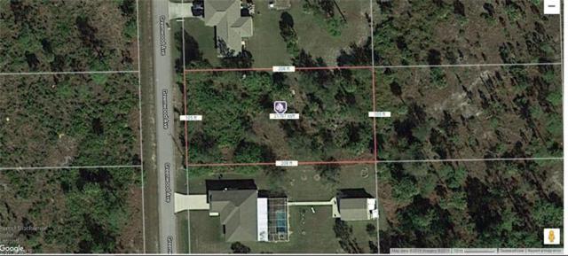 806 Greenwood Ave, Lehigh Acres, FL 33972 (#219043213) :: Royal Shell Real Estate, Inc.