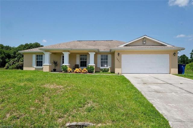 1821 Wellington Ave, Lehigh Acres, FL 33972 (MLS #219043232) :: RE/MAX Realty Team