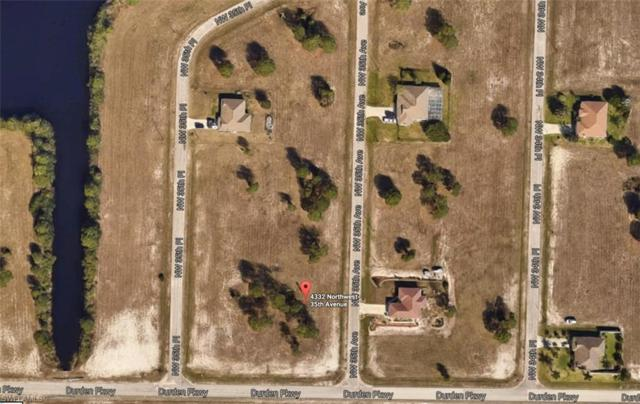 4332 NW 35th Ave, Cape Coral, FL 33993 (MLS #219043247) :: Kris Asquith's Diamond Coastal Group