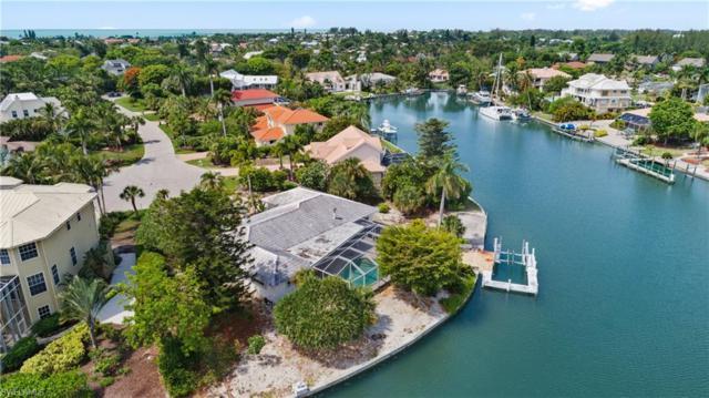 1159 Golden Olive Ct, Sanibel, FL 33957 (MLS #219043268) :: Kris Asquith's Diamond Coastal Group