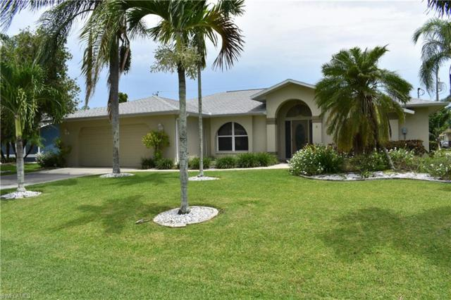 420 SW 39th St, Cape Coral, FL 33914 (MLS #219043292) :: RE/MAX Radiance