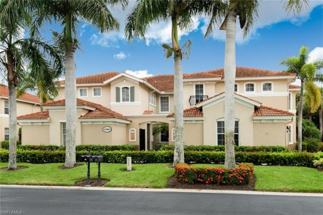 11065 Harbour Yacht Court #102, Fort Myers, FL 33908 (#219043346) :: The Dellatorè Real Estate Group
