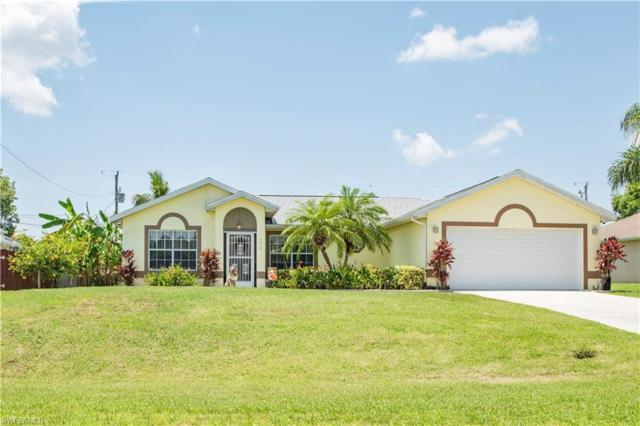 1512 SW 29th St, Cape Coral, FL 33914 (MLS #219043350) :: RE/MAX Realty Team