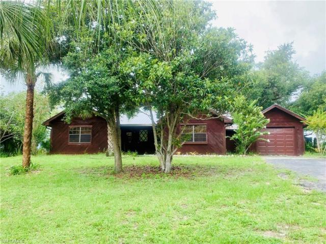 610 Caloosa Estates Dr, Labelle, FL 33935 (MLS #219043380) :: Sand Dollar Group