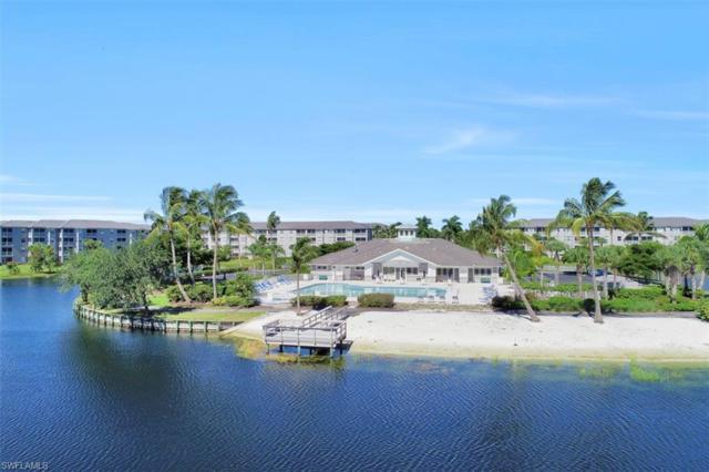 16625 Lake Circle Dr #536, Fort Myers, FL 33908 (MLS #219043428) :: Clausen Properties, Inc.