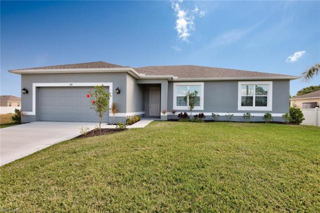 3131 NE 13th Ct, Cape Coral, FL 33909 (#219043474) :: Southwest Florida R.E. Group LLC
