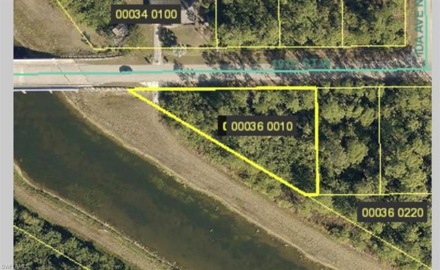2905 19th St W, Lehigh Acres, FL 33971 (MLS #219043481) :: RE/MAX Realty Group