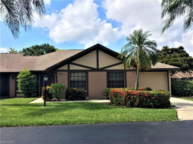 9290 Lennex Ln, Fort Myers, FL 33919 (MLS #219043601) :: #1 Real Estate Services