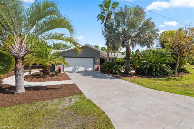 1731 Serenity Ln, Sanibel, FL 33957 (MLS #219043602) :: Kris Asquith's Diamond Coastal Group