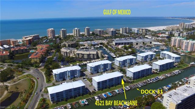 4521 Bay Beach Ln #328, Fort Myers Beach, FL 33931 (MLS #219043650) :: John R Wood Properties