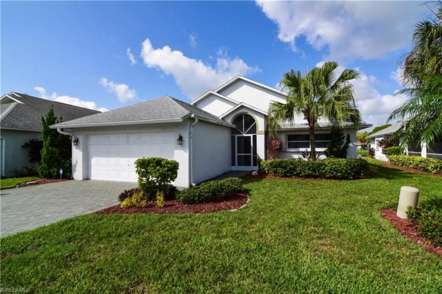 9134 Palm Island Cir, North Fort Myers, FL 33903 (MLS #219043680) :: The Naples Beach And Homes Team/MVP Realty