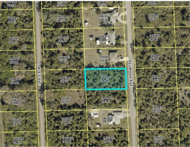 513 Plumosa Ave, Lehigh Acres, FL 33972 (MLS #219043688) :: RE/MAX Radiance
