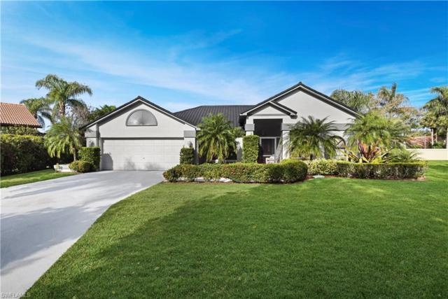 12521 Woodtimber Ln, Fort Myers, FL 33913 (MLS #219043700) :: #1 Real Estate Services