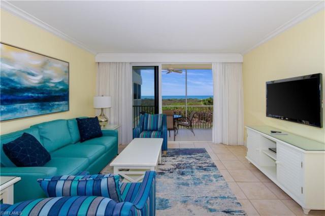 2008 Gulf Beach Villas, Captiva, FL 33924 (MLS #219043746) :: Kris Asquith's Diamond Coastal Group