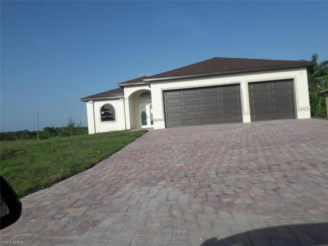 2713 NW 42nd Ave, Cape Coral, FL 33993 (MLS #219043785) :: Kris Asquith's Diamond Coastal Group